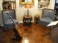 Top Rated Teacher on BlogTO - Beginner Classical guitar, RCM 1-9