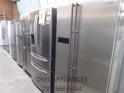 APPLIANCES STARTING FROM $150 WITH WARRANTY