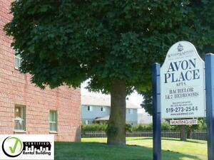 Avon Place Apartments- Available DEC 1