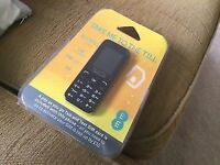 EE Alcatel 10.16 with pay as you go 10£ credit
