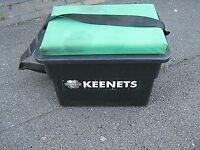 Keenets Fishing Box