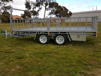 Trailer Manufacturer Sydney City Inner Sydney Preview