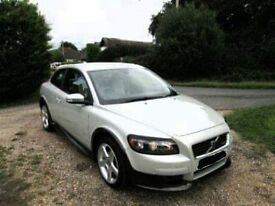 Immaculate Volvo C30 1.8 sport
