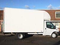Man van stoke removals / man & van hire