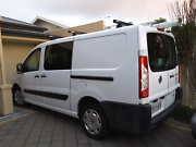 White Fiat Scudo Van (first reg 2010) Glenelg North Holdfast Bay Preview