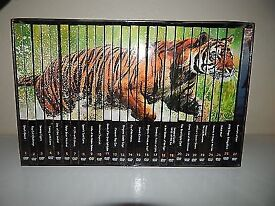 Natural Born Killers - 26 DVD box set