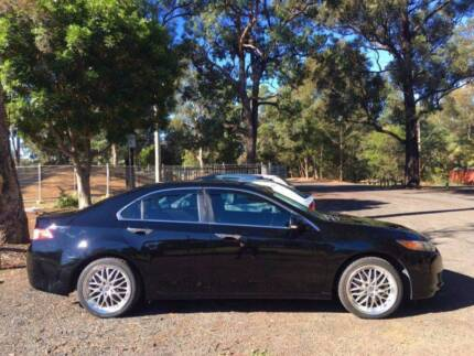 2009 Honda Accord Euro Manual - Rego 12/17