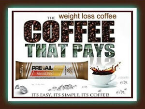 Lose weight while drinking coffee and earning money!!!!