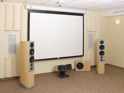 How to Buy a Used Projection System
