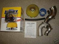 Nissan S13 240sx  Sr20det  Greddy Suction Kit