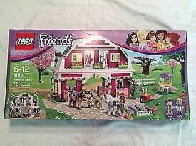 LEGO Friends 41039: Sunshine Ranch Retired