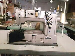 JUKI COVERSTITCH INDUSTRIAL SEWING MACHINE