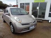 2008 Nissan Micra AAUTOHatchback RWC/REG INCLUDED Mansfield Mansfield Area Preview