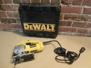 Scie sauteuse  Dewalt DW317 (i012468)