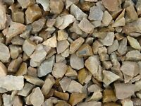 Highland Toffee 20mm stone/chip/gravel/aggregate