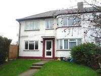 Isleworth, TW7 Stunning, 2 double bedroom, ground floor maisonette rent with garden, flat