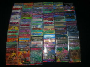 ANIMORPHS complete set #1-54 London Ontario image 1