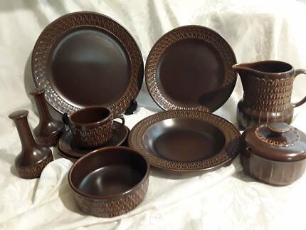 Wedgewood Pennine Dinner Set With Extras
