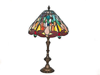 Your Guide to Tiffany Glass Lamp Shades