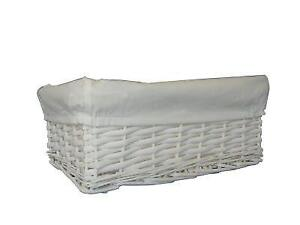 Small Wicker Baskets  sc 1 st  eBay & Wicker Basket | eBay