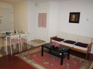 *Close to Transit, Safe & Clean Housing, Furnished 1 Bedroom