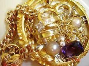 I buy scrap gold, silver, old &costume jewellery, watches, coins