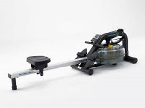 First Degree Neptune Rowing Machine-BRAND NEW-Water Resistance