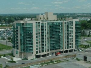 South Whitby - Luxury two bedroom condo with one bathroom!