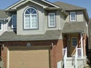 EXCELLENT LOCATION 3 BR, 3 BATHS DETACHED HOUSE