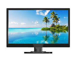 Planar PLL1910W 18.5 LED Monitor 16:9 5ms at $60!!!!!!!