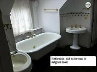 Now its good time to renovate your Toilet / Bathroom