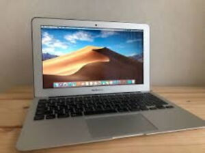Mid 2012 MacBook Air 13.3