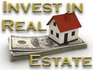Looking for real estate investment: We can help