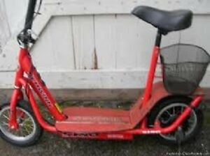 Looking for Schwinn Electric Scooter for Parts