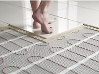 Devi Electric Underfloor Heating Mat 150w/m2 - 1m2 Bathroom Wetroom Living Room