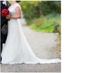 Bijoux wedding dress