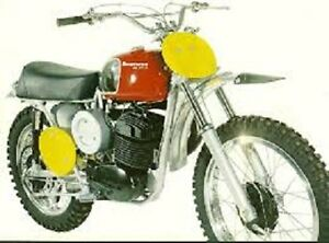 Wanted Husqvarna motocross and Enduro motorcycles from the 70's