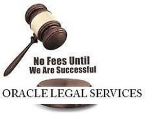 Law Services - Contingency Fee Accepted - 416.990.9299