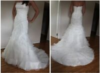 ¡SPECIALIZED IN WEDDING DRESSES BY FANG¡Calgary,403-456-0780¡