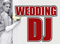 WEDDING DJ - ALL INCLUSIVE PACKAGE