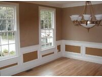 Painting & Decorating ,Laminate flooring - High Quality