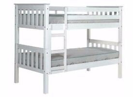 Brand New Boxed Bunk Beds