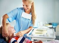 Now Hiring for a Registered Dental Hygienist