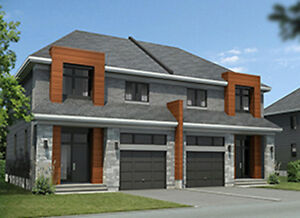 Semi-detached  and single-family in NEW PROJETC Peterborough Peterborough Area image 2