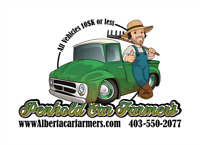 * JOURNEYMAN MECHANIC WANTED. PAID BY THE HOUR, NOT THE JOB....