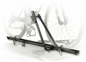 Support vélo Thule 525XT rack toit porte bike roof carrier neuf