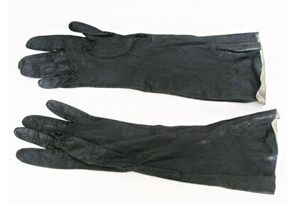 Vintage Gloves