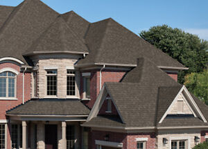 IKO Cambridge Fiberglass Asphalt Architectural Shingles 8Bundles