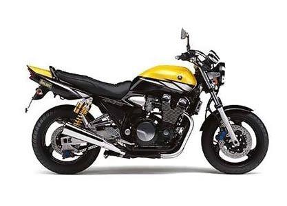 Verkleidungen und Verkleidungsteile für die Yamaha XJR 1300 – Tipps für den Kauf individueller Teile