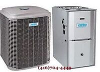 Heating and Airconditioning